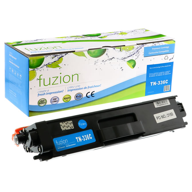 Brother HL-L8350 Toner - Cyan