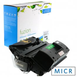HP Laserjet M4555 High Yield MICR Toner - Black