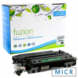 HP Laserjet P3005 High Yield MICR Toner - Black