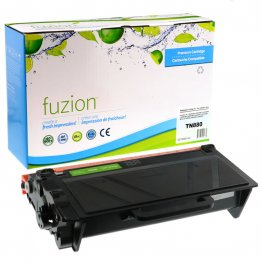 Brother TN-880 Toner Cartridge - Super High Yield