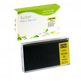 Epson T676XL420 Inkjet - HY Yellow