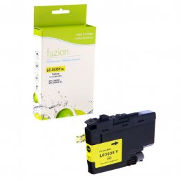 Brother LC3035Y Tank Inkjet - Ultra HY Yellow