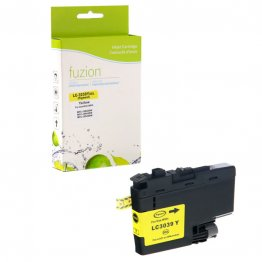 Brother LC3039Y Tank Inkjet - Ultra HY Yellow