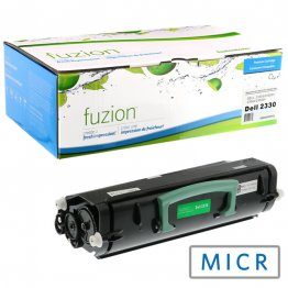 Dell 2330dn MICR Toner - Black