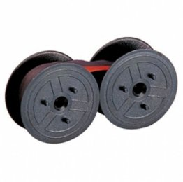 Universal Calculator Spool - Black/Red