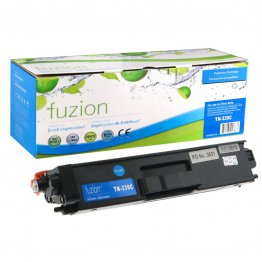Brother TN-339C HY Toner - Cyan