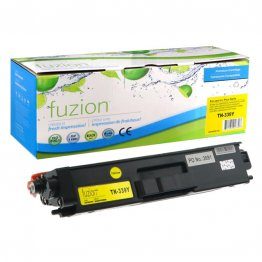 Brother TN-339Y HY Toner - Yellow